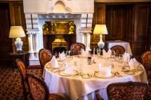 Ashford Castle Luxury Hotel Ireland