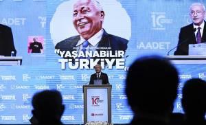 «Αν μιλάμε για την Γαλάζια Πατρίδα, αυτό είναι χάρη στον Ecevit και τον Erbakan»