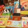 2013 Vintage Toy Hunting News