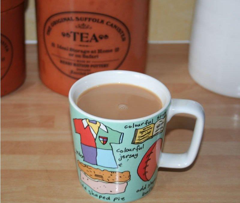 How to Supercharge Your Tea Break