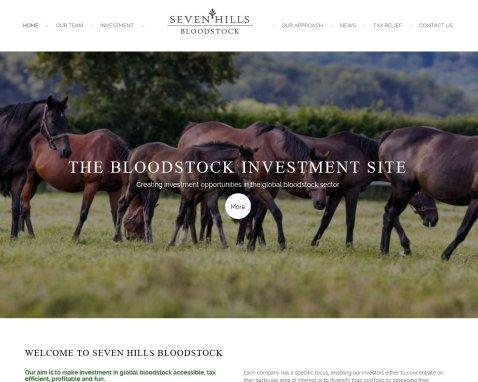 Seven Hills Bloodstock
