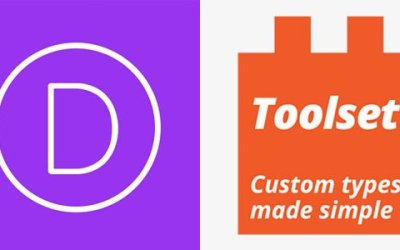 Divi and Toolset – FAQ Custom Post Type Setup