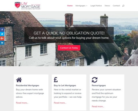 LIV Mortgages