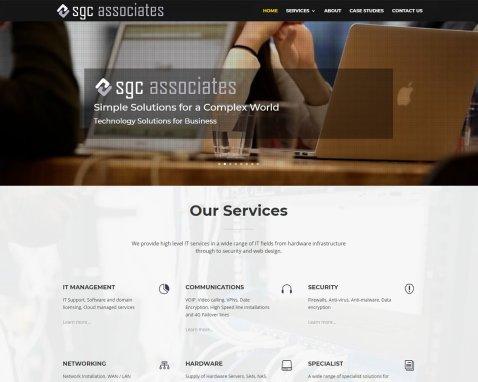 SGC Associates