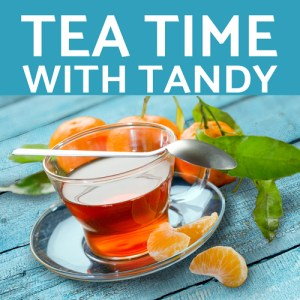 Talks: Tea Time
