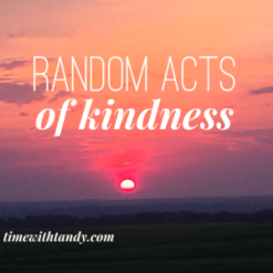 #inspiration, kindness, random, smile