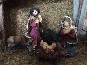 Jesus, birth