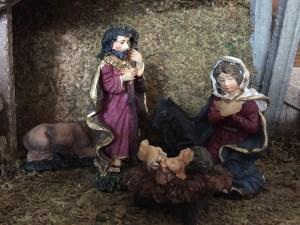 Jesus, birth