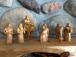 #inspiration, #nativity set, #Jesus, #Christmas