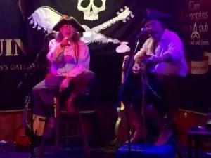Halloween Pirate Music