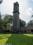 Cranmore Tower, Somerset