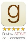 Review STRIVE on Goodreads