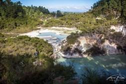 Wai-o-Tapu Rotorua