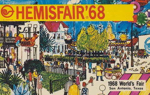 Hemisfair 68