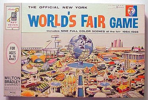 World's Fair Game