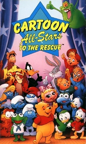 Cartoon All Stars