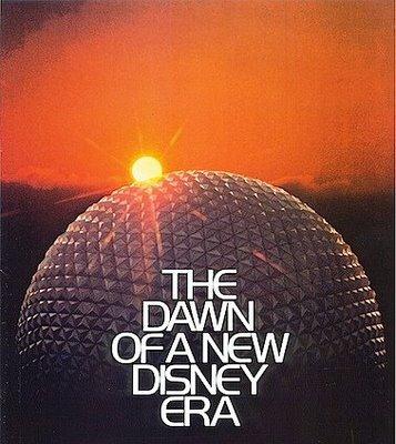 New Disney Era