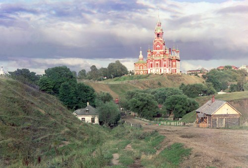Russia in Color