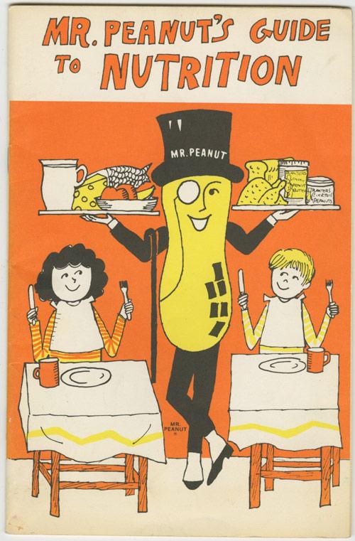 Mr. Peanut's Guide