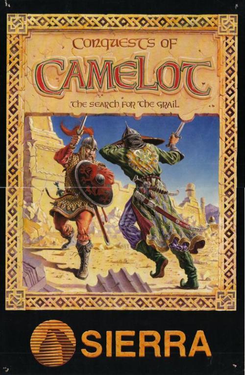 Camelot Box