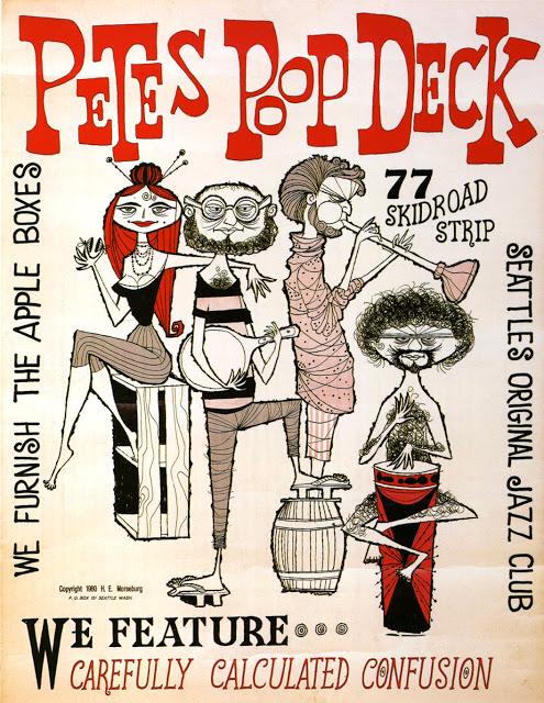 Pete's Poop Deck