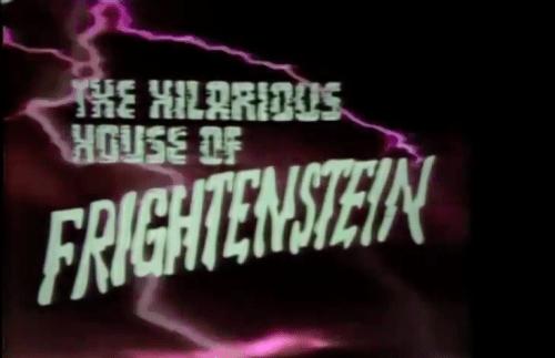 Frightenstein