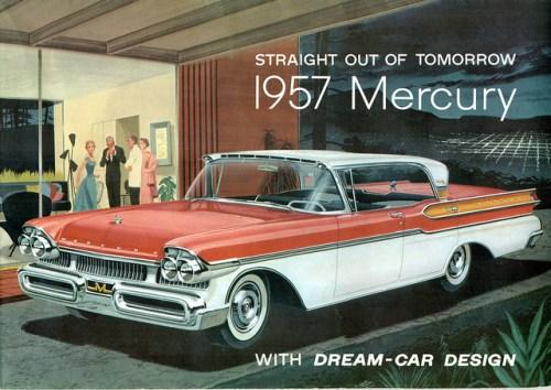 Mercury Ad
