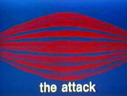 Attack Sounds