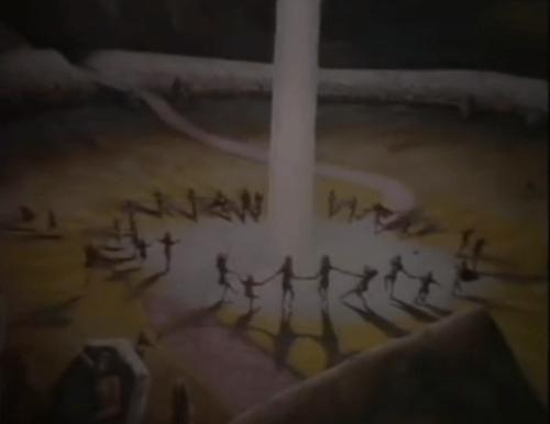Children of the Stones Ritual