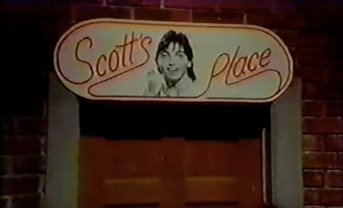 Scotts Place