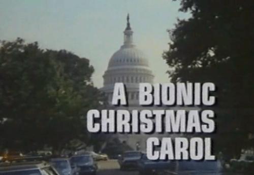 Bionic Christmas