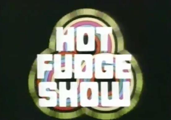 Hot Fudge Title