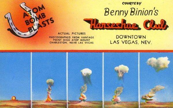 Benny Binion