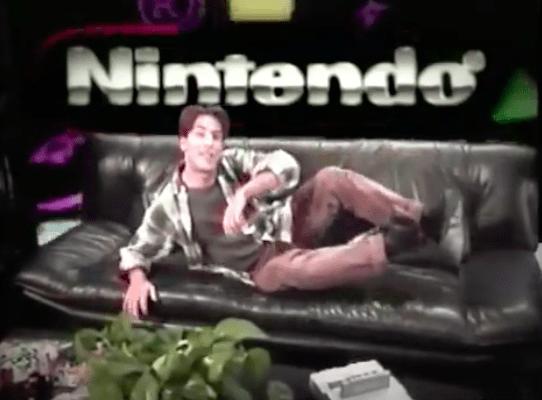 Nintendo Training Video