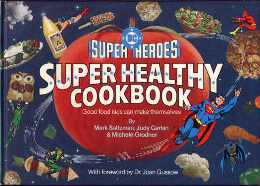 DC Cookbook Cover