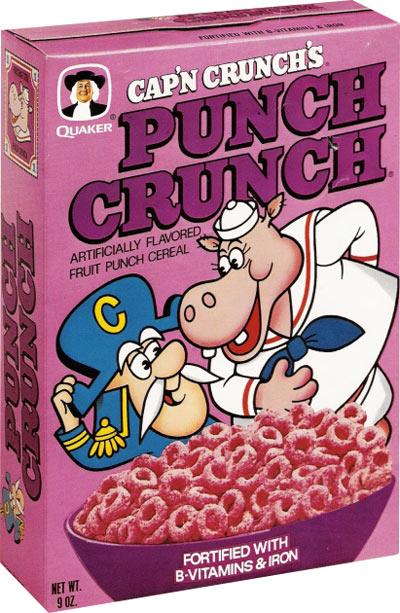 punch-crunch