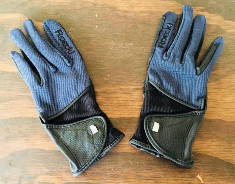 The Madison Glove
