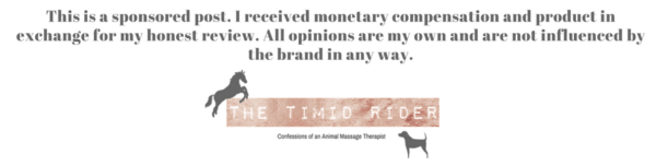 FTC Sponsored Post Disclaimer