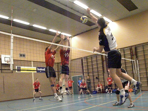 Volley BE Fair HS1 - Kratos HS5 20091114 054_1
