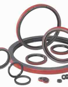 Oil seals also the timken company rh