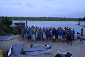 Cedar Island Swim
