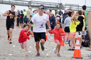 islandman triathlon tim kerr charities