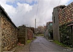 Ighil Bougueni - Rue Principale du Village 1 - Salem Mezaib