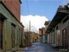 Ighil Bougueni - Rue Principale du Village 2 - Salem Mezaib