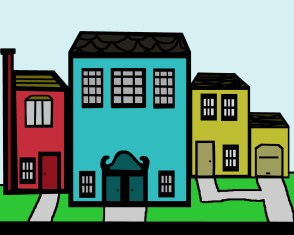 clip-art-neighborhood