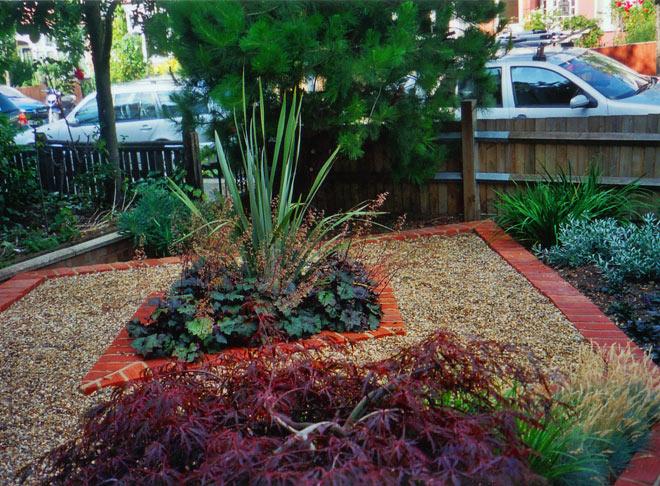 Garden Landscaping Ideas Low Maintenance Uk 07021028 Ongek Net