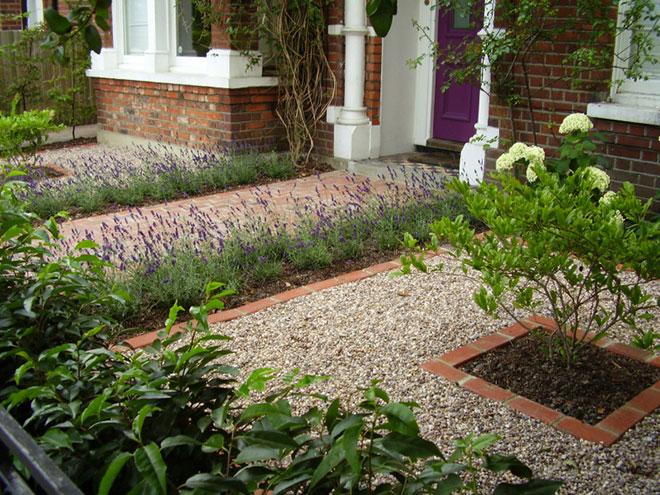 30 Wonderful Landscape Front Garden Ideas Uk – Thorplc Com