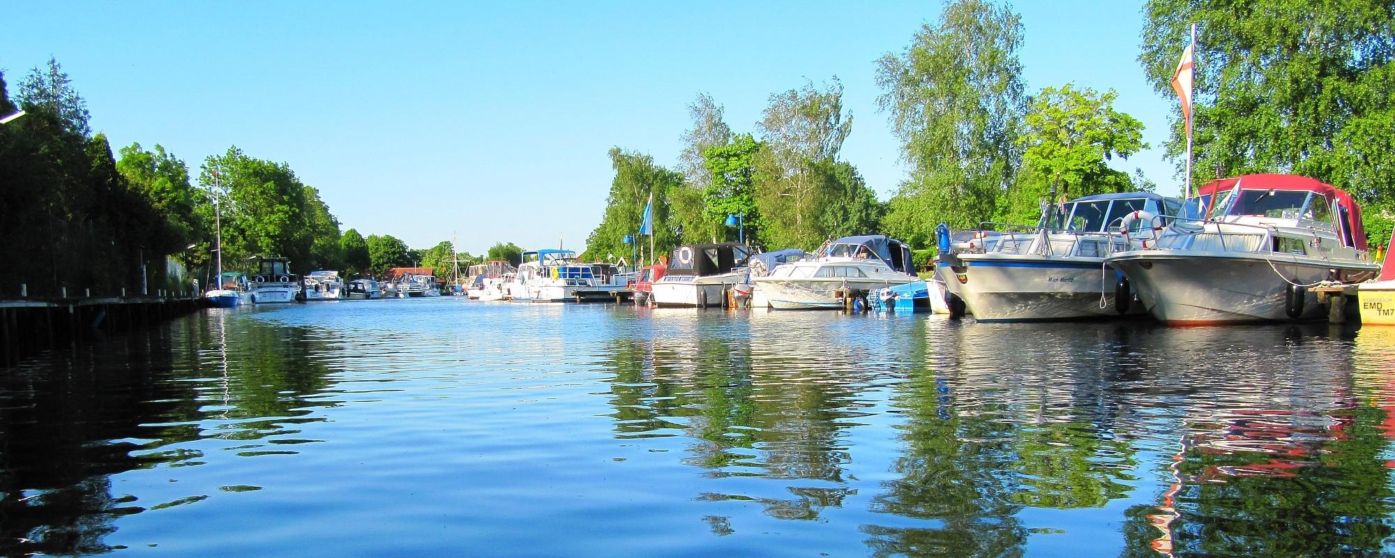 Bootshafen Timmel