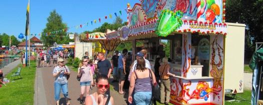 Hafenfest Timmel