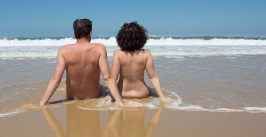 Nacktbaden Ostfriesland